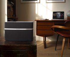 Bowers & Wilkins A7 Wireless speaker