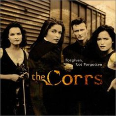 This is the Corrs playing the instrumental of Minstrel Boy. It's from their album Forgiven, Not Forgotten Enjoy! Cd Album, Debut Album, Groupe Pop Rock, Rock & Pop, Celtic Music, Best Albums, Music Albums, Bands, Musicals