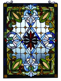 Stained Glass~~