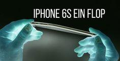 Apple iPhone 6S ein Flop: keiner will das neue iPhone? - https://apfeleimer.de/2015/09/apple-iphone-6s-ein-flop-keiner-will-das-neue-iphone - Apple is doomed: keiner kauft das Apple iPhone 6s? 7 Stunden nach dem Start der iPhone 6S Vorbestellung ist die Liefersituation 2015 deutlich entspannter als im Vorjahr. Während 2014 zahlreiche Modelle des neuen iPhones innerhalb von Minuten ausverkauft waren, steigen die Lieferzeiten beim neuen ...