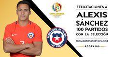 #ChilevsColombia 8 en Copa del mundo 48 amistosos 14 #CopaAmerica 30 clasf al mundial