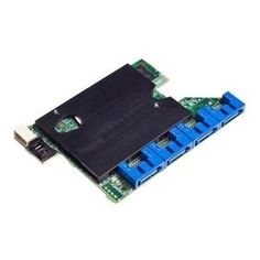 Intel Corp. AXXRMS2LL040 Integrated RAID Module by Intel. $152.91. Serial ATA/600, Serial Attached SCSI (SAS) - PCI Express 2.0 x4 - Plug-in Card - RAID Supported - 0, 1, 1E RAID Level - 2 MB General InformationManufacturer:Intel CorporationManufacturer Part Number:AXXRMS2LL040Manufacturer Website Address:www.intel.comBrand Name:IntelProduct Model:RMS2LL040Product Name:RMS2LL040 4-port SAS RAID ControllerProduct Type:SAS ControllerTechnical InformationHo...