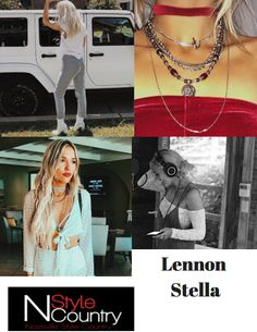 We love Lennon Stella's style, and so will you!!