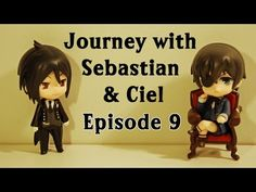 Another Easter Party (Ep 9 - Journey w/ Seb & Ciel)