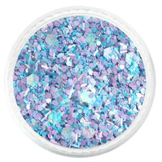 Blue Purple Blooming Orchid Custom Mixed Glitter – Solvent Resistant Glitter from Glitties Nail Art Online Store Glitter Rocks, Glitter Vinyl, Purple Glitter, Glitter Nails, Blooming Orchid, Cosmetic Grade Glitter, Powder Nails, Arts And Crafts Projects, Online Art