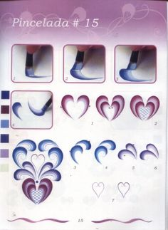 Рисуем цветы 2 - Oksana Volkova - Picasa Web Albums