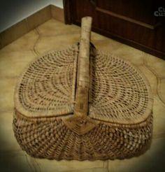 Antique Portuguese handcraft