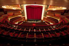 10 teatros para conhecer em São Paulo