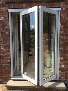 Bi-folding Doors in Cheshire | Reddish Joinery & Bi-folding Doors in Cheshire | Reddish Joinery | Bi-fold Doors ...