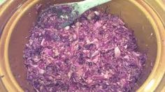 Slow Cooker Bavarian Red Cabbage