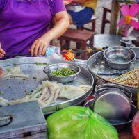 Nourriture Chinoise  #Hainan #Chine