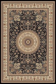 Concord Global Williams Tabriz Rugs | Rugs Direct