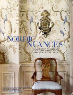 Nordic Nuances/David Easton