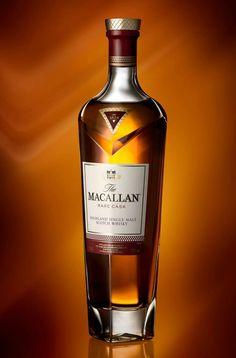 The Macallan Rare Cask,