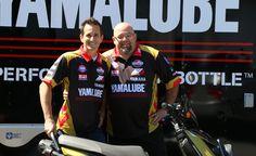 Geoff May To Replace Dane Westby In MotoAmerica Season Opener At COTA