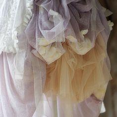 [Dolly Dolly by leFlacon] Department of Forestry bud taro handmade veil * dolly kei-Taobao