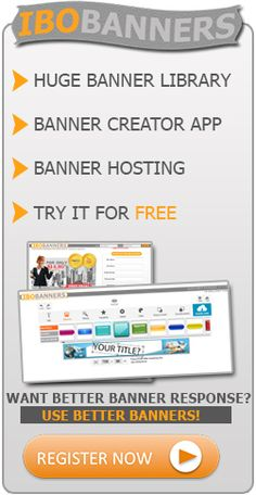 Ibo Banners has just launched and is everything an independent business owner needs. Marketing Tools, Internet Marketing, Make Money Online, How To Make Money, Best Banner, Custom Banners, Business Opportunities, Affiliate Marketing, Online Business