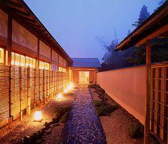 GORA KADAN, Japanese style hotel in Hakone, Kanagawa JAPAN