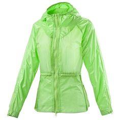 Neon: adidas by Stella McCartney Run Jacket