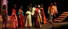 Festival de Teatro Clásico de Alcántara Cáceres