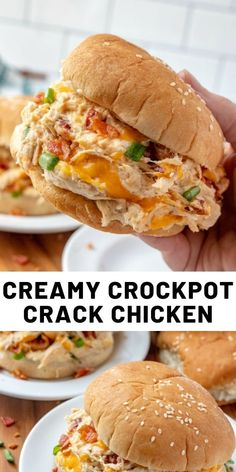 Spicy Recipes, Slow Cooker Recipes, Appetizer Recipes, Crockpot Recipes, Chicken Recipes, Dinner Recipes, Cooking Recipes, Healthy Recipes, Slow Cooked Chicken