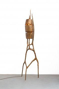 Carpenters Workshop Gallery | Fairs | Design miami basel