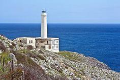 faro della Palascìa – Otranto