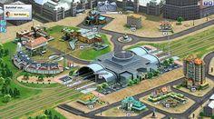 Rail Nation é uma simulação do comércio e de caminhos de ferro que lhe permite construir um império ferroviário pela construção de ferrovias e estabelecimento de rotas comerciais.