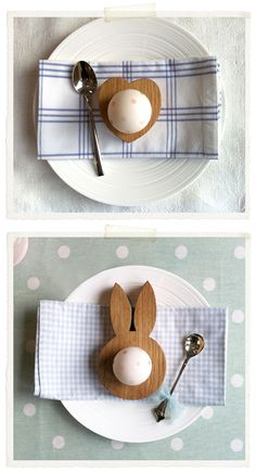 I made polka dot easter eggs this year - they were super cute and I think it's something I'll do again.