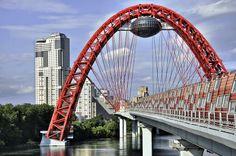"Photo ""The picturesque bridge"" by Lyudmila Izmaylova on 500px"