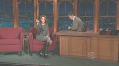 Paula Marshall - on The Late Late Show with Craig Ferguson - Dec 2009 Paula Marshall, Craig Ferguson, The Late Late Show, Celebrities, Boots, Celebs, Celebrity, Famous People