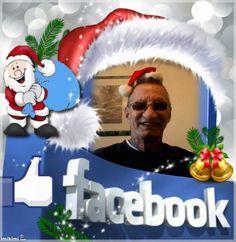 merry xmas facebook