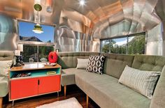 1000 Images About Airstream Interiors On Pinterest Airstream Airstream Interior And Vintage