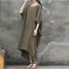 This is a shop site, but lovely ideas for linen garments. Love the dress with pleated shoes   shop here  www.buykud.com