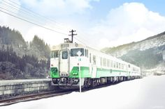 Visit a legend in Tadami #beautiful #view #japan #travel #scenery #train #tadami #japankuru #aizuwakamatsu #tourism #fun #amazing #love #date