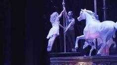 Odysseo, discover Cavalia's latest production