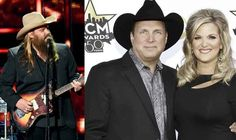"Garth Brooks and Trisha Yearwood Perform Chris Stapleton-Written ""If It Hadn't Been for Love"""