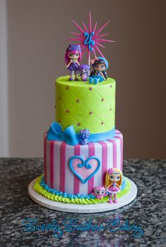 25 Best Little Charmers images | Little charmers, Birthday ideas ...