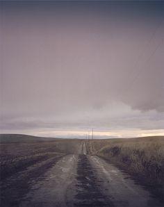 UNTITLED #3223, DE LA SÉRIE « ROAMING », 2003, COURTESY GALERIE STEPHEN WIRTZ…