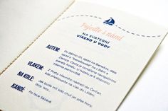Wedding Invite : Vladana Parker   DESIGNER