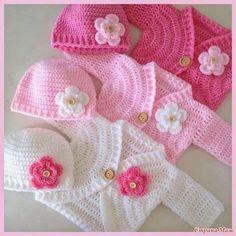 beside crochet