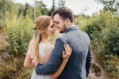 Bride and groom wedding photo | fabmood.com #weddingphoto #wedding