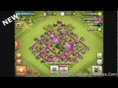 (Working) Clash Of Clans Cheats And Hack Unlimited Gems