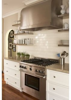 KITCHEN – traditional kitchen by Amoroso Design