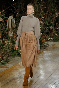 Ulla Johnson Autumn/Winter 2017 Ready to Wear Collection