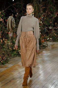 Ulla Johnson Autumn/Winter 2017 Ready to Wear Collection