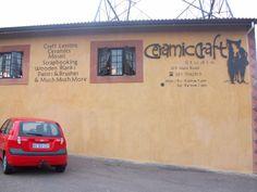 Ceramic Craft Studio