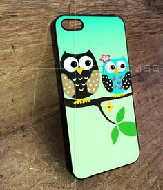 Hey, I found this really awesome Etsy listing at https://www.etsy.com/listing/181447412/two-owl-for-iphone-44s-case-iphone