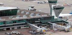 Helsinki-Vantaa Airport, Finland