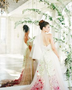 Fl Train On Florence Glamorous Wedding Inspiration In New Orleans